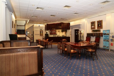 Bedford Lounge